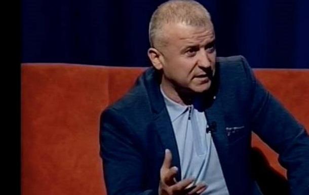 Микола Голомша про фільми  Героїчне минуле Від Святослава до Небесної Сотні
