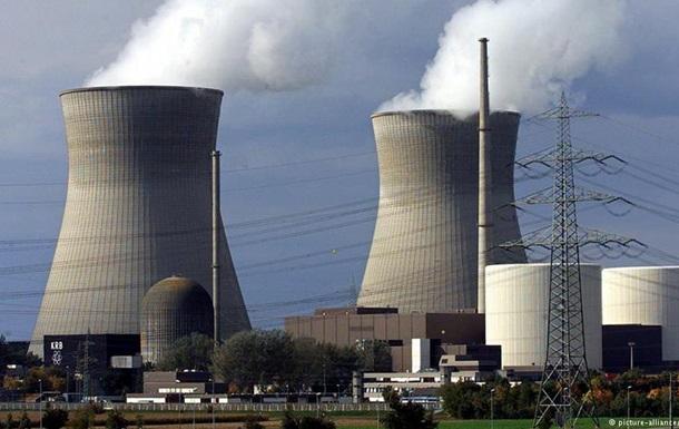 Евросоюз будет развивать атомную энергетику - СМИ