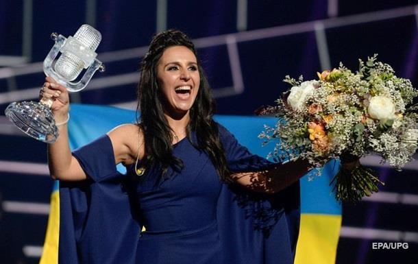 Україна залишається переможцем Євробачення-2016