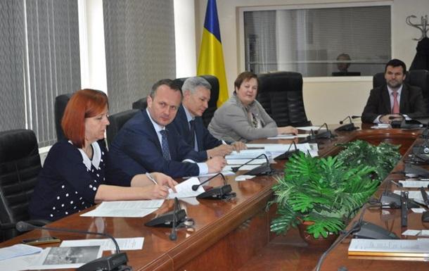 Німеччина виділила Україні 14 мільйонів євро на заповідники