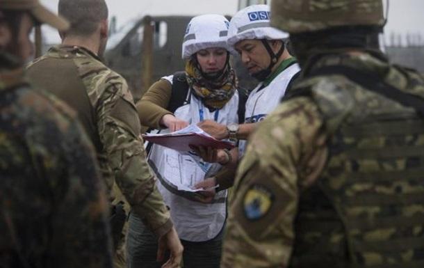 Глава ОБСЕ: Донбасс превращается в «замороженный конфликт»