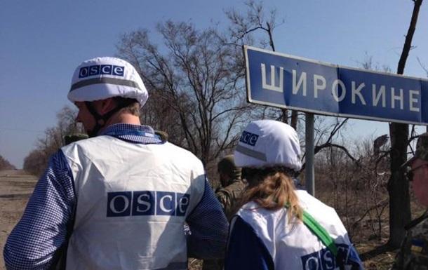 Быть или не быть вооруженной миссии ОБСЕ на Донбассе?