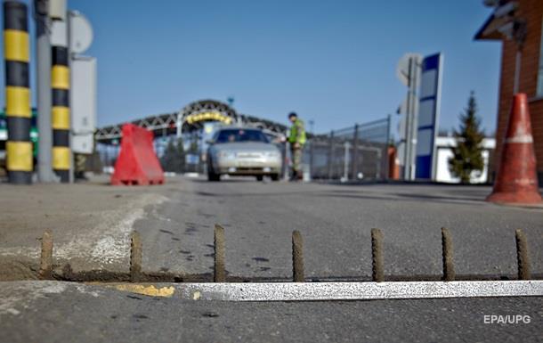 Росія хоче відновити переговори щодо кордону з Україною