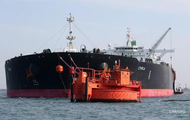 Експорт іранської нафти став максимальним з 2012 року