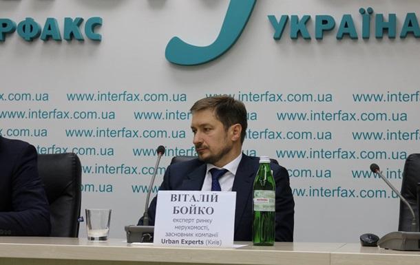 Паркинги и речная зона. Эксперты о главных направлениях обустройства Киева