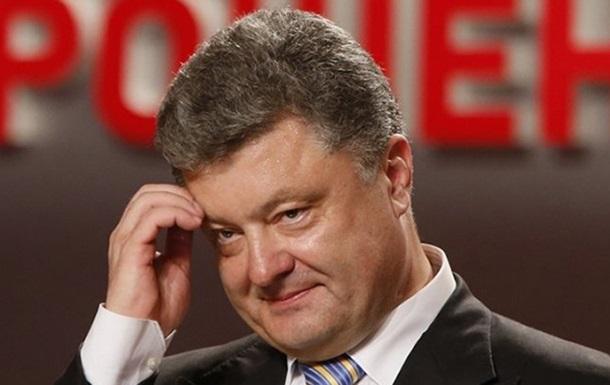 Компания Intraco отрицает бизнес-связи с Порошенко