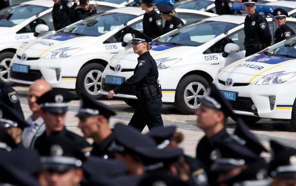Не така поліція. Реформа МВС дає збій