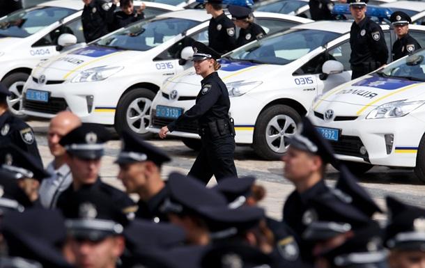 Не такая полиция. Реформа МВД дает сбой
