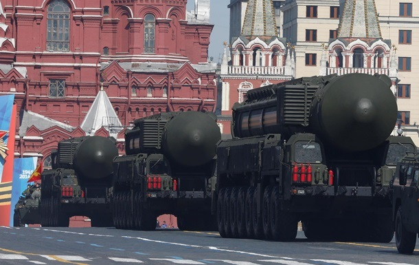 У НАТО допустили ядерну війну з РФ вже у 2017 році