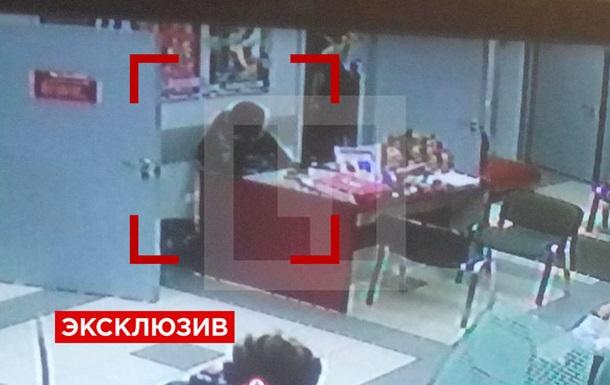 В Москве захватили заложников в банке