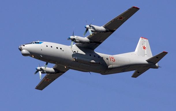 Сім людей загинули під час аварії літака в Афганістані