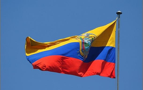 Еквадор відкликав посла в Бразилії