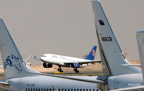 Крушение EgyptAir в Египте