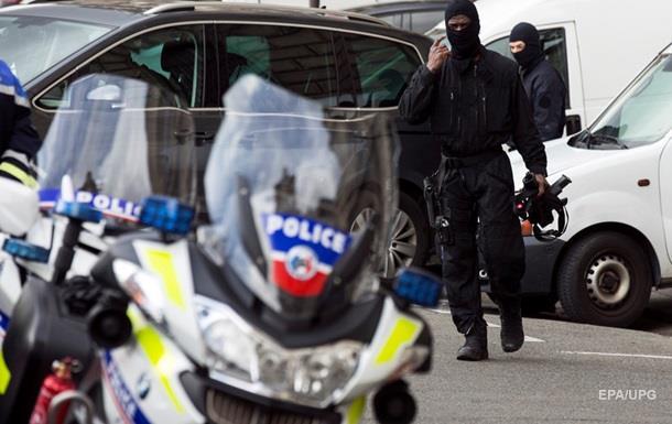 Франція заявила про підготовку в країні атак ІДІЛ