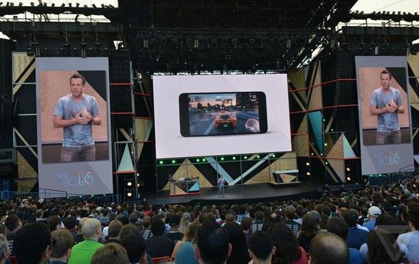 Представлена нова версія Android