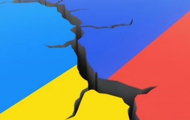 Почему украинцы ненавидят русских…
