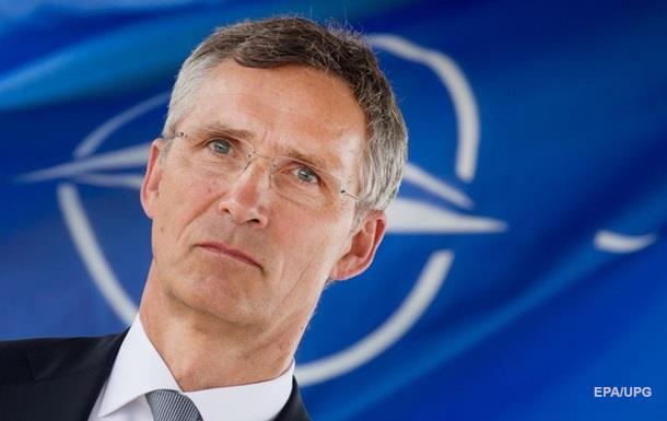 Присутність НАТО в Чорному морі зростає через Крим