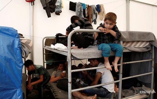 Amnesty: Найменш гостинною для біженців є РФ