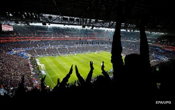 Небезпечна гра. Організатори Євро-2016 побоюються терору
