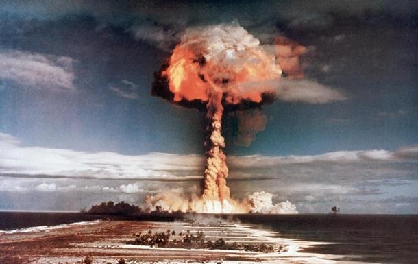 WSJ: Американцы не против применения ядерного оружия