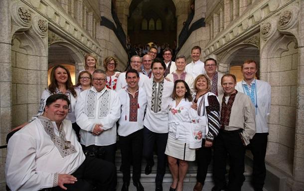 Депутаты Канады бросили вызов украинским коллегам
