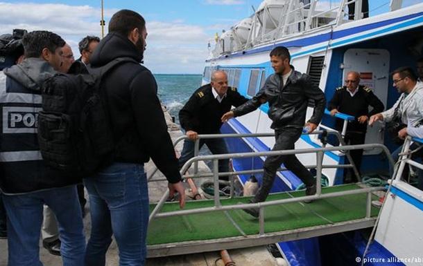 Турция не выпускает в ЕС высококвалифицированных сирийцев - СМИ
