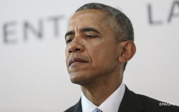 Обама упрекнул РФ в нежелании сокращать ядерное оружие