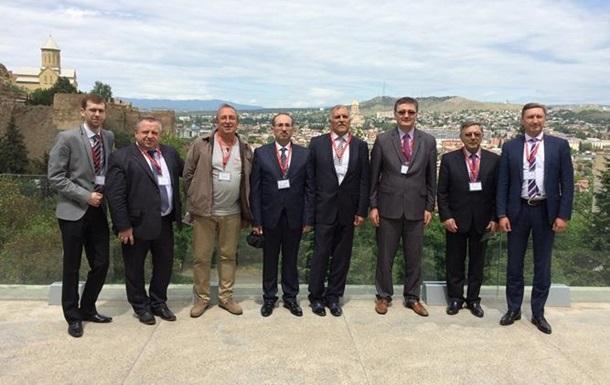 Делегати ВНАУ взяли участь у 12-тій конференції ректорів Чорноморського регіону