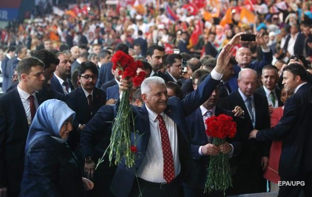 В Турции избрали нового премьера