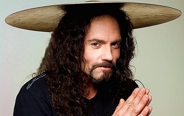 Колишній барабанщик Megadeth помер на сцені