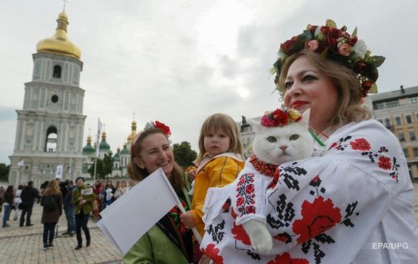 Міністр культури: Україна може збагатити Європу