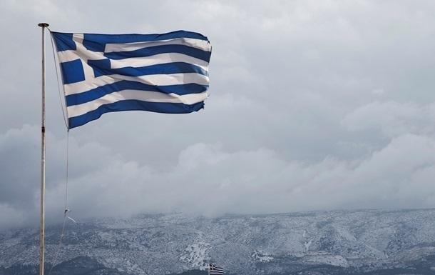 Греція вжила нові заходи жорсткої економії
