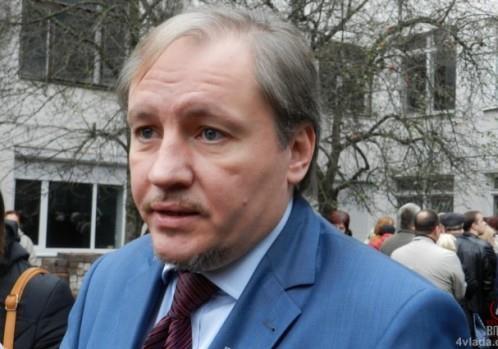 З приводу арешту Дмитра Філіпчука!