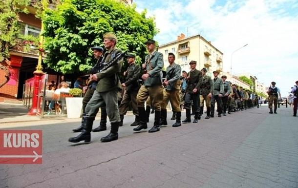 Підсумки 22 травня: марш слави УПА і гімн в Донецьку