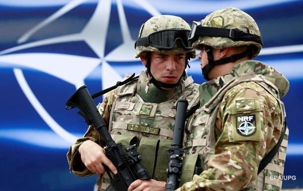 НАТО подтвердило усиление восточного фланга