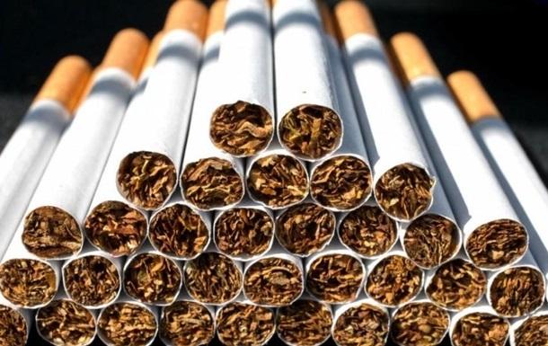 Axa Group відмовляється від страхування тютюнових компаній