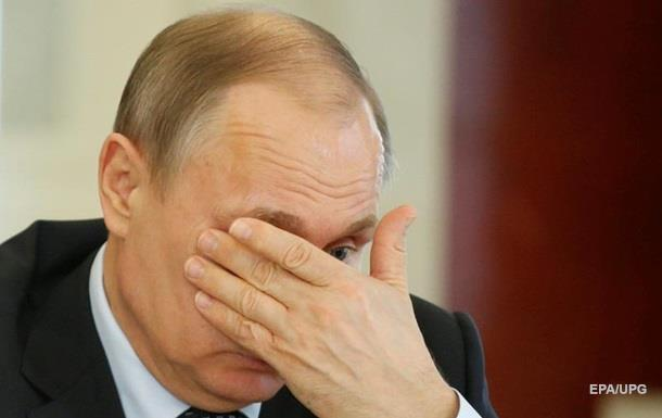 Кремль не признал иском жалобу к Путину по MH17