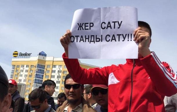 Майдан йде по світу. Що відбувається в Казахстані