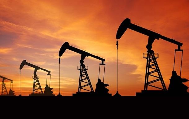 Открытые запасы нефти сократились до объемов 1952 года
