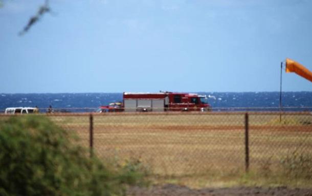 В авіакатастрофі на Гаваях загинули п ятеро людей