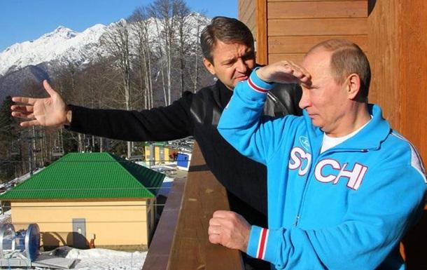 Російського міністра впустили до ЄС попри санкції