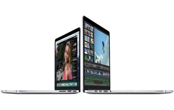 MacBook Pro:  новости