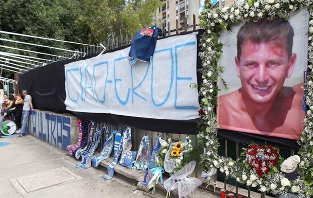 Футбольный фанат сядет в тюрьму на 26 лет за убийство