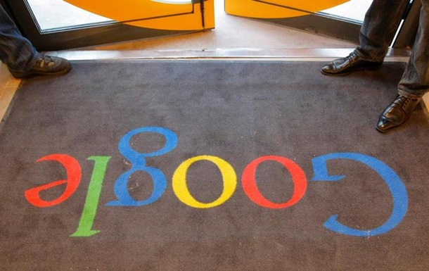 Французькі слідчі провели обшук в офісі Google
