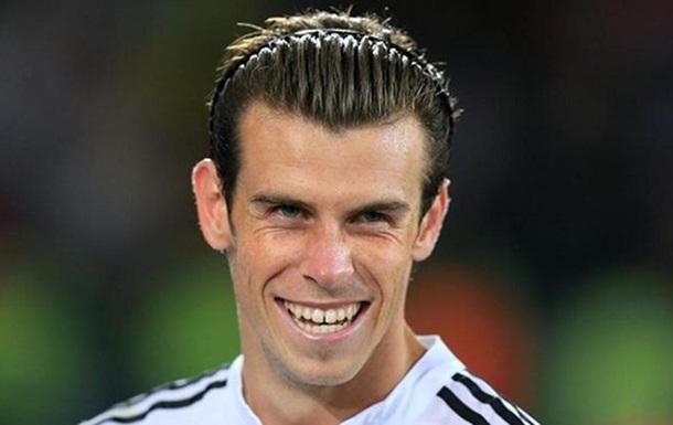 Бейл: жоден з футболістів Атлетіко не грав би в старті Реала