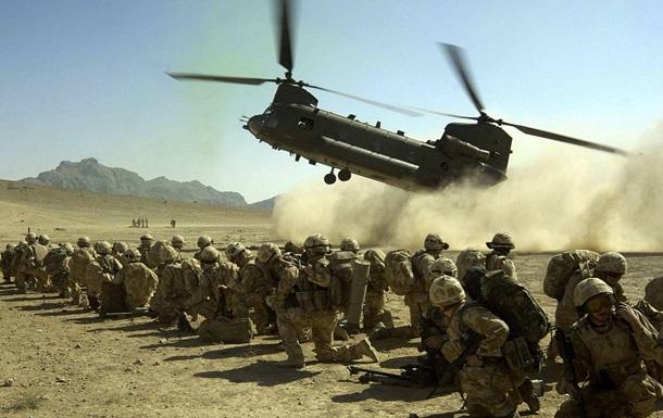 ЗМІ: Морпіхи США готуються наступати на столицю ІДІЛ