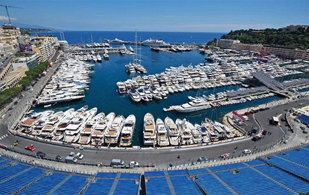 Формула-1. Анонс Гран-при Монако
