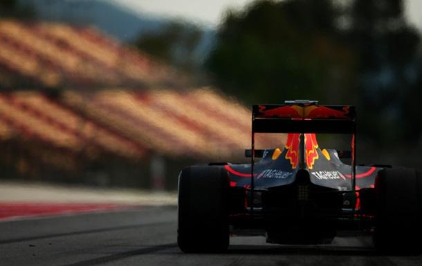 Ріккьярдо отримає покращений двигун для Монако