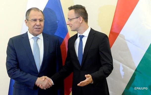 Угорщина відмовилася подовжувати санкції проти РФ автоматично