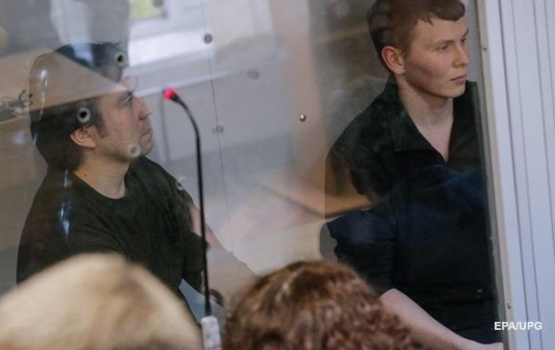 ГРУшник Ерофеев хочет встретиться с Савченко